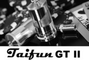 Taifun GT II: Available in early December, here are the first pictures!