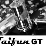 Taifun GT II : Disponible début décembre, voici les premières images !