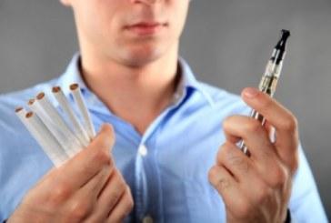 ETUDE : La E-cig moins addictive que le tabac ?