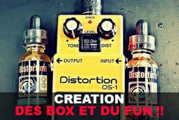 Schöpfung: Boxen und Spaß !! (Teil 1)