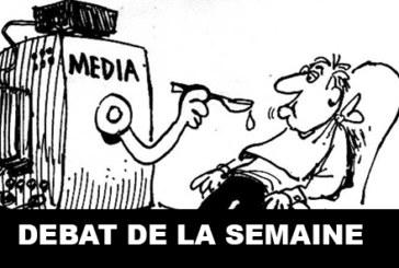 Debatte der Woche: Kann der Vape gegen die Medien kämpfen?