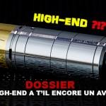 """DOSSIER: Hat das """"High-End"""" noch eine Zukunft?"""