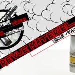 Hardware Review #10 - UD - IGO W6 - ATOMIZER RDA