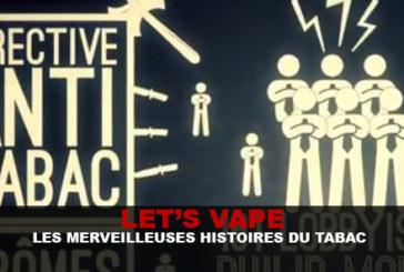 חדשות: סיפורים נפלאים של טבק!