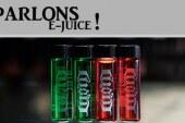 PARLONS E-JUICE : LUCID LIQUIDS (USA)
