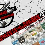 Revue E-Liquide #125 – BORDO2 – PREMIUM / JEAN CLOUD (FR)