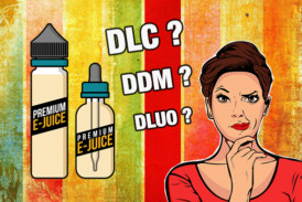 DOSSIER: Does an e-liquid have an expiration date?