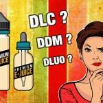 DOSSIER: Hat ein E-Liquid ein Ablaufdatum?