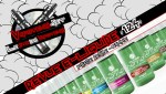 Revue E-Liquide #124 – PHODE SENSE- GAMME (FR)