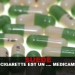 שוודיה: סיגריה אלקטרונית היא ...