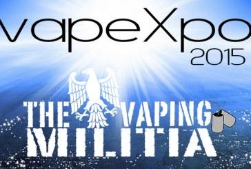 VAP EXPO – ANN ARBOR (USA)