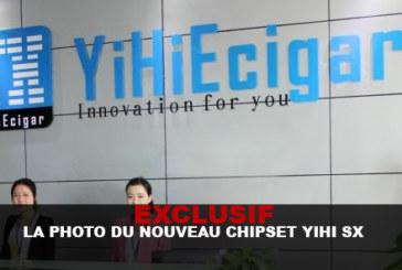 EXCLUSIF : La photo du nouveau chipset Yihi Sx !