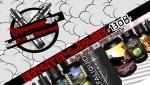 Αναθεώρηση E-Liquid #130b - ALFALIQUID - DARK STORY (EN)