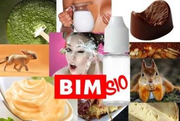 DOSSIER: BIMSIO, e-liquids like no other!