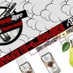 E-Liquid Review #128 - BIO CONCEPT - RANGE (FR)