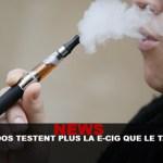 חדשות: בני נוער הבדיקה e-cigs יותר טבק ...