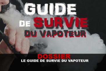 DOSSIER: The Vet's Survival Guide!