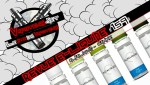 E-Liquid Review #159 - ALFALIQUID - RANGE (FR)