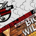 E-Liquid Review #160 - BIG WILLIE'S - RANGE (EE. UU.)