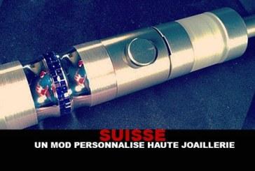 SWITZERLAND: mod מותאם אישית תכשיטים גבוהה