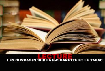 ЧТЕНИЕ: Книги по электронным сигаретам и табаку!