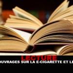 קריאה: ספרים על סיגריות אלקטרוניות וטבק!