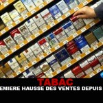 TOBAC: First increase in sales since 2009