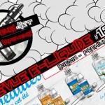 Revue E-Liquide #162 – BORDO2 – PREMIUM (FR) + [CONCOURS]