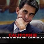 הקודם ו - הבא חדשות: בקליפורניה: שטרות נגד טבק מחדש!