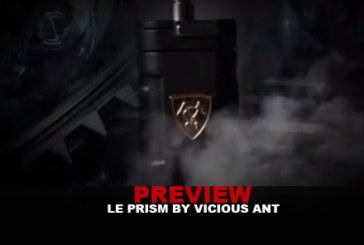 PREVIEW : Le Prism (Vicious Ant)