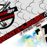 Revue E-Liquide #169 – 7 PECHES CAPITAUX – GAMME (FR)