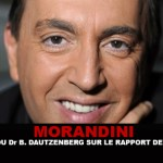 MORANDINI: Prof. B.Dautzenberg's reaction to the DGCCRF report!