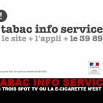 TOBACCO INFO SERVICE: נקודות הטלוויזיה 3 שבהן הסיגריה האלקטרונית איננה!
