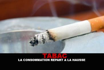 TABAC : La consommation repart a la hausse !