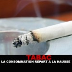 TOBACCO: Consumption is on the rise again!