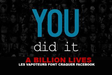 חיי מיליארד דולר: הצופים מפצחים את פייסבוק!