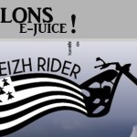 ГОВОРЯТ E-JUICE: Breigeh Rider (Pemp 5)