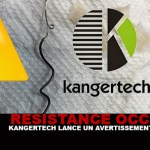 OCC RESISTANCE: Kangertech launches a warning!