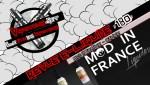 Revue E-Liquide #180 - MOD IN FRANCE - GAMME (FR)
