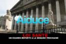 AIDUCE : Lettre aux députés après les rencontres à Paris et Toulouse