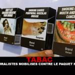 טבקו: הטבקניסטים גויסו נגד החבילה הניטרלית!