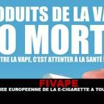 FIVAPE : Journée européenne de la e-cigarette a Toulouse.