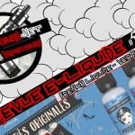 Revue E-Liquide #188 – LE FRENCH LIQUIDE – VERSION TRES ORIGINALE (FR)