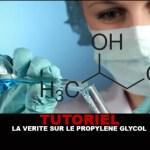 TUTORIAL: האמת על פרופילן גליקול!