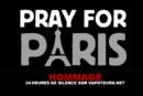OMAGGIO: 24 ore di silenzio su Vapoteurs.net