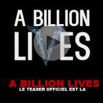 חיים של מיליארד דולר: הטיזר הרשמי נמצא כאן!