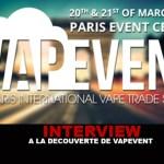 ראיון: גילוי VapEvent!