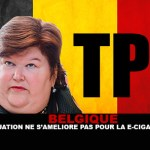BELGIUM: The situation is not improving for the e-cigarette.