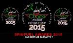 SPINFUEL AWARDS 2015 : Qui sont les gagnants ?