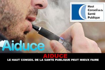 AIDUCE: Das HCSP kann es besser machen!